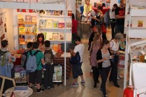 Buchmesse Saarbrücken