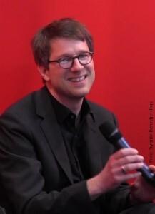 Preisträger Jan Wagner