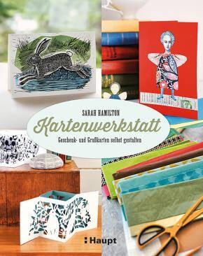 Cover des Buches Kartenwerkstatt