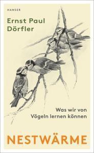 Buchcover Nestwärme von Ernst Paul Dörfler
